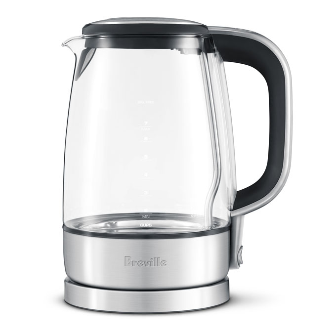 Hamptons Breville Crystal Clear Kettle