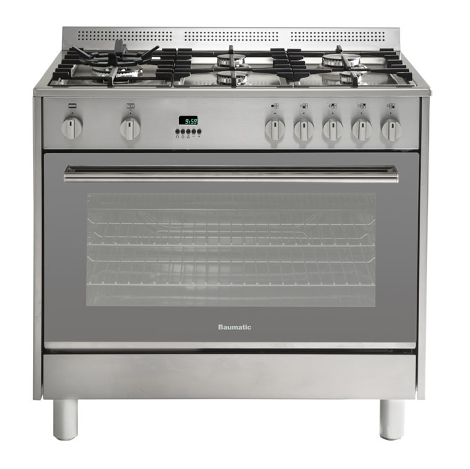 Hamptons Baumatic 90cm Freestanding Cooker