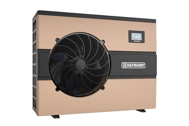 How to choose the right pool heater