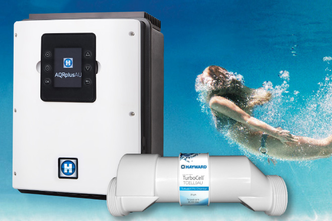 3 reasons you'll love Hayward's sanitisation products