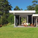 How two creatives transformed a shed into their dream home