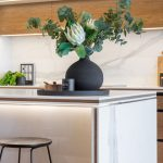 Neolith Estatuario is twisting the timeless