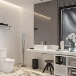 Johnson Suisse Bathrooms – Inspired designs for Australian life