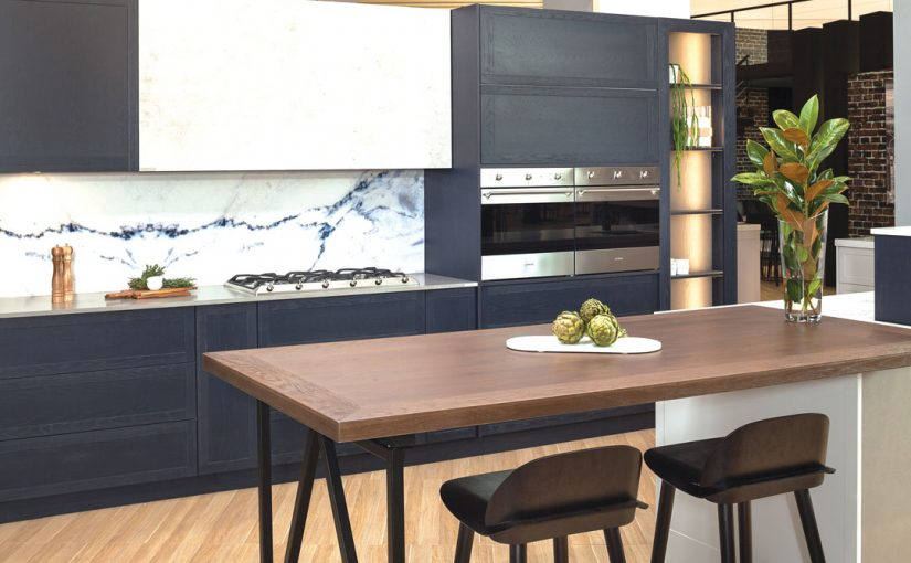 A DecoSplash of quality for your kitchen