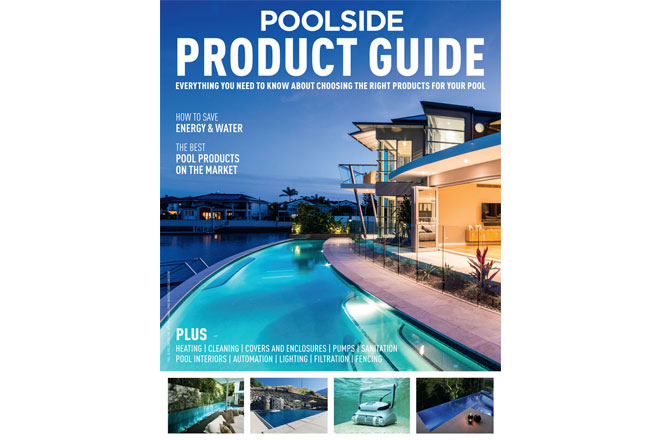 E-Book: Poolside Product Guide