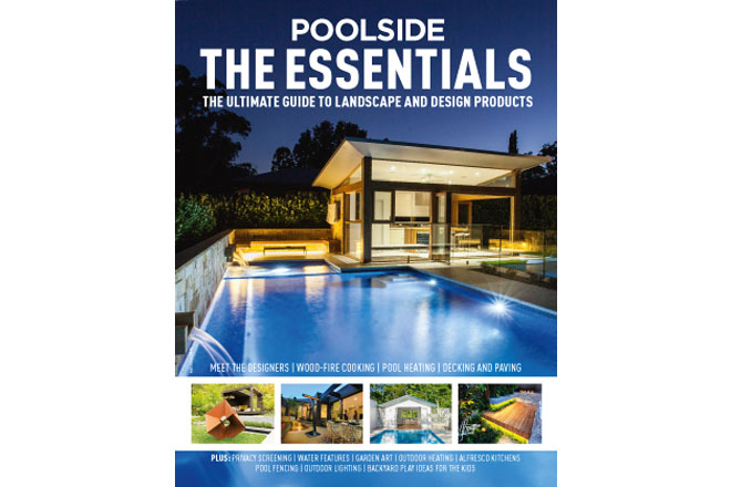 E-Book: Poolside - The Essentials