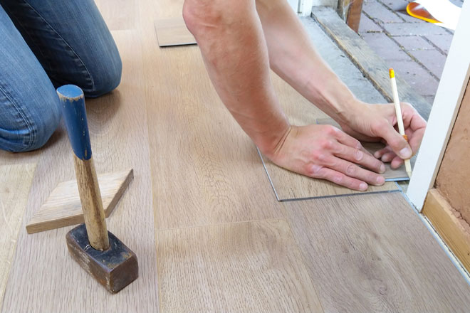 5 reasons to choose underfloor heating