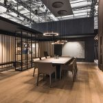 The 'Gaggenau Home' at EuroCucina, Salone del Mobile