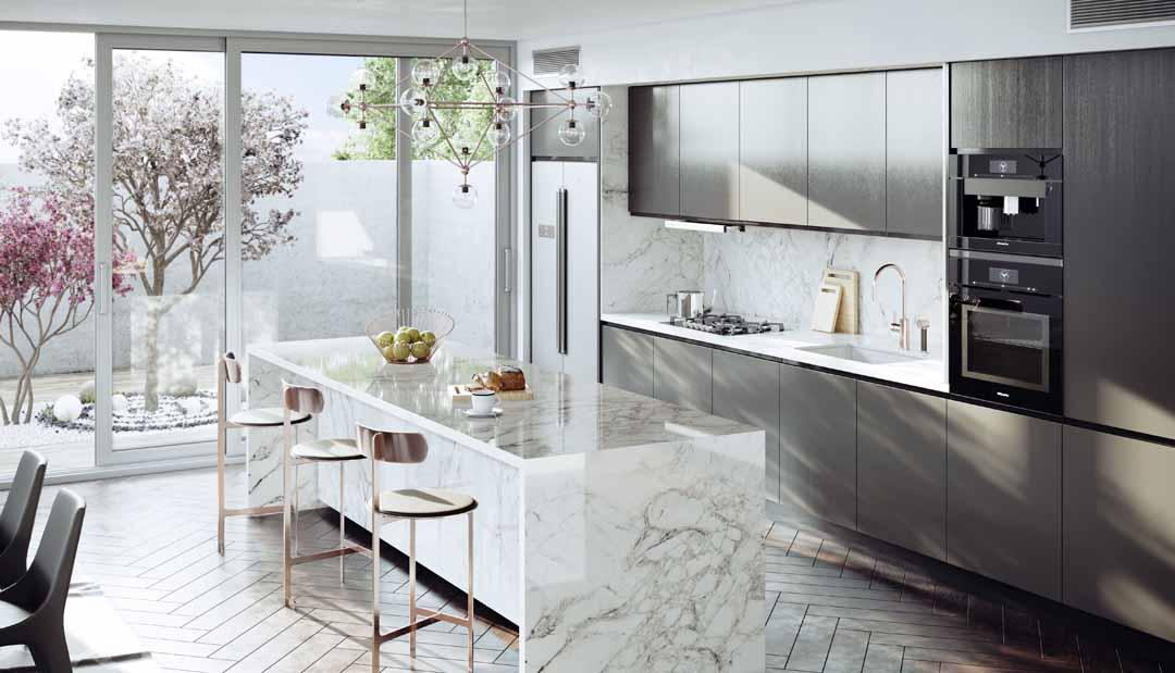 [dk] Kitchen Bergen