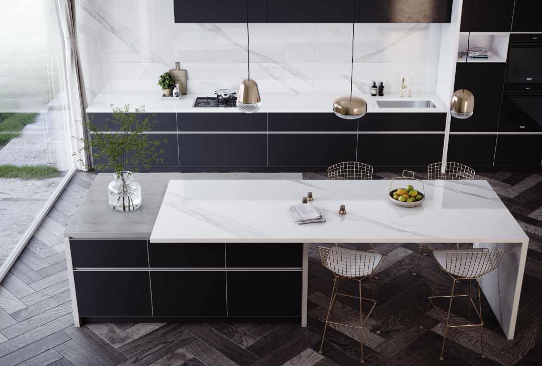 [dk] Kitchen Olimpo