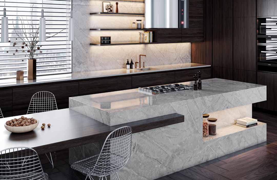 [dk] Kitchen Sogne