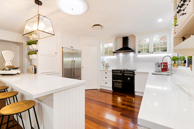 Designer Profile: Alan Schull ( Kitchen Shop QLD)