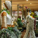 The Melbourne International Flower & Garden Show returns for another year