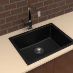 Rock of ages: Timeless Carysil sinks