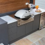 8 Essentials Tools for Your Alfresco Kitchen