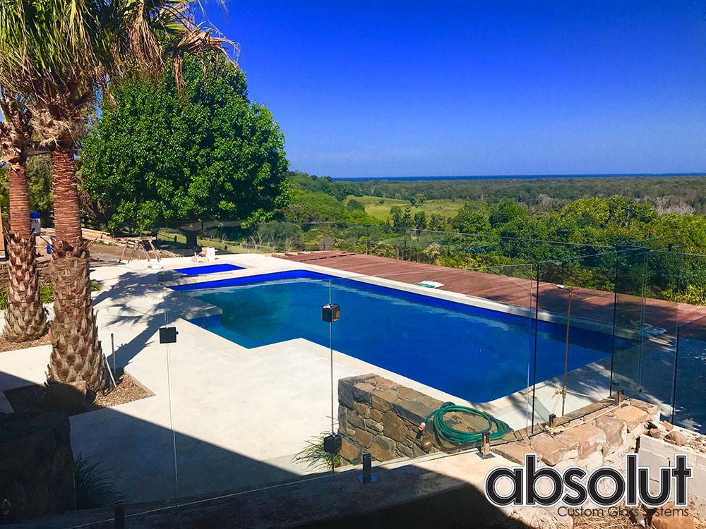 Absolut Custom Glass Glass Pool Fencing Gold Coast (6)