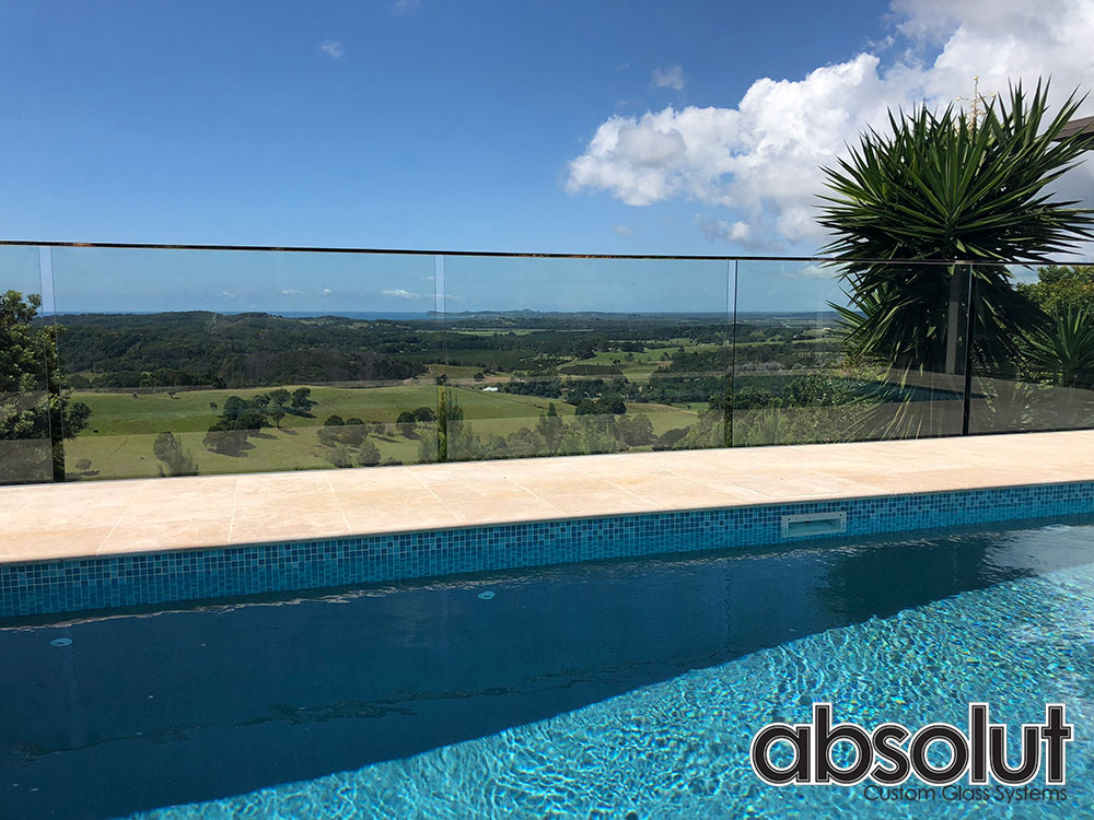 Absolut Custom Glass Glass Pool Fencing Gold Coast (14)
