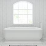 Make a statement with Decina's baths