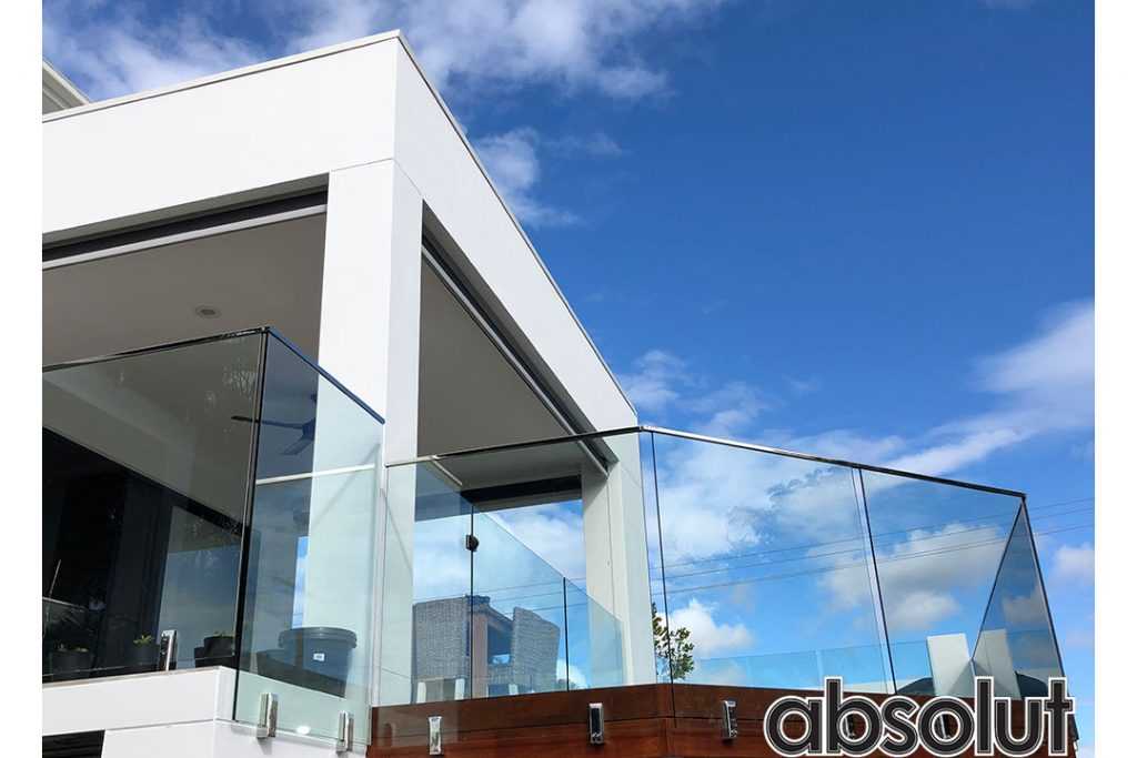 The best in balustrades