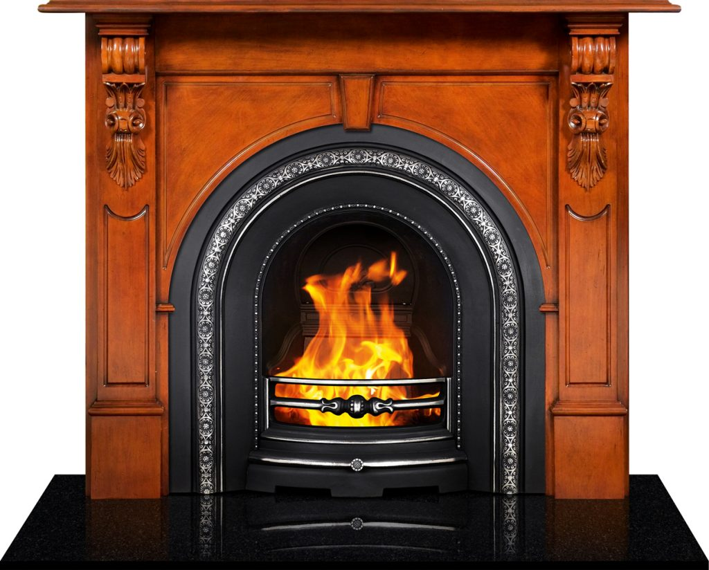 Timber Mantles: 6 of the best options - Evandale Timber Mantle
