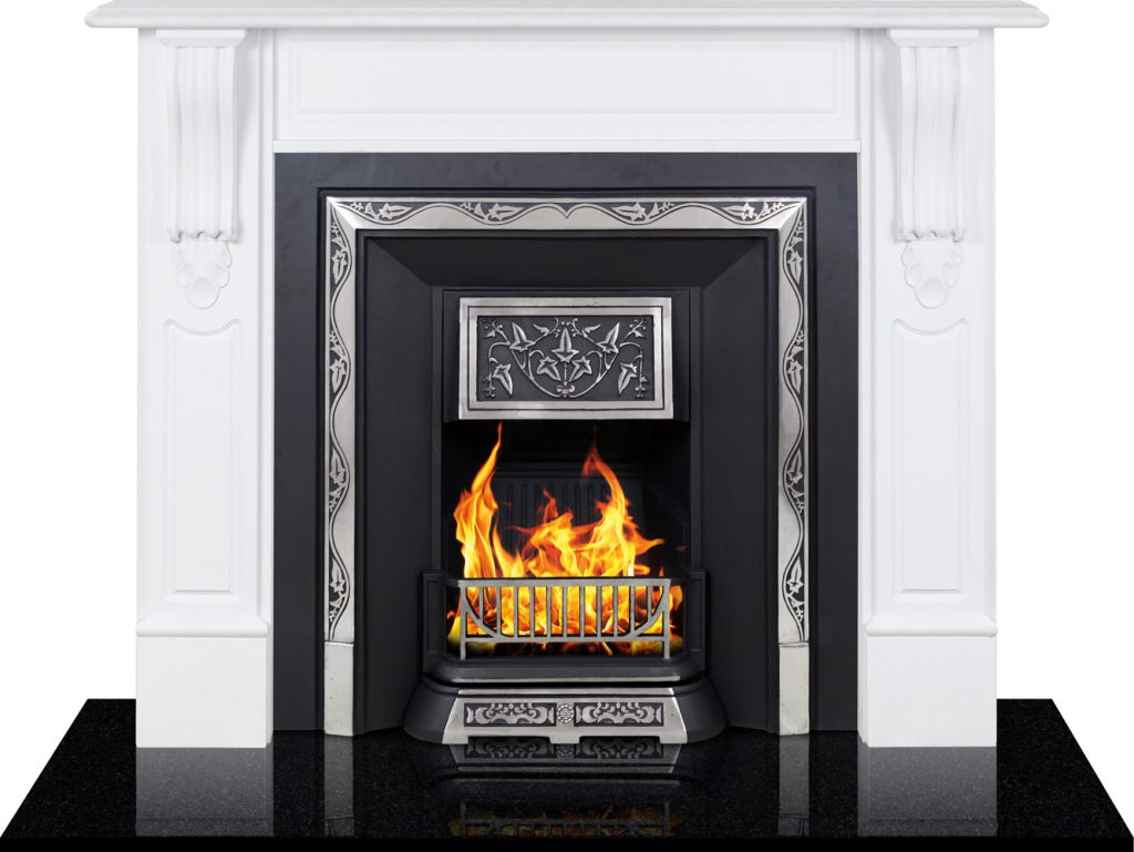 Timber Mantles: 6 of the best options - Wembley Timber Mantle