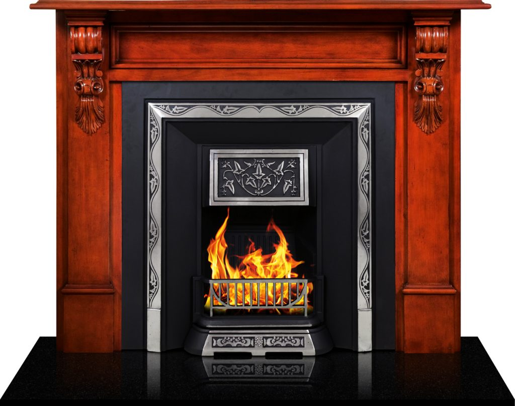 Timber Mantles: 6 of the best options - York Timber Mantle