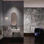 The Omvivo Collection: Pure bathroom indulgence