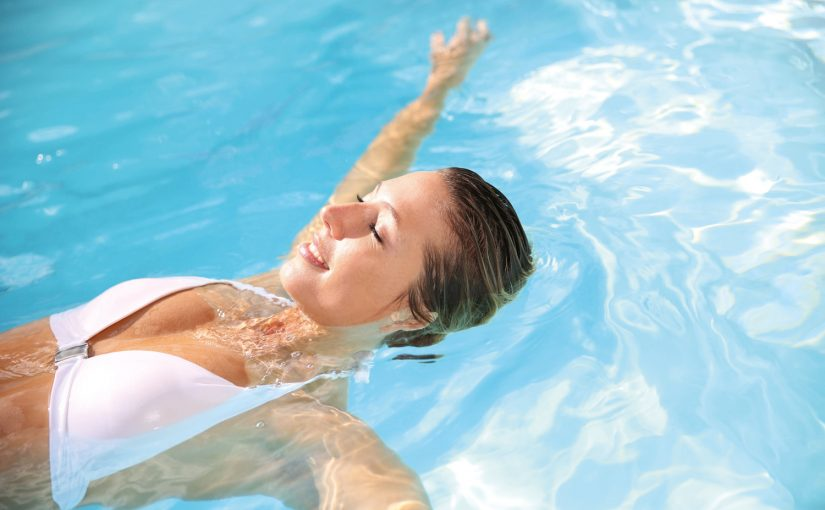 The healthier alternative: a breakthrough pool filtration system