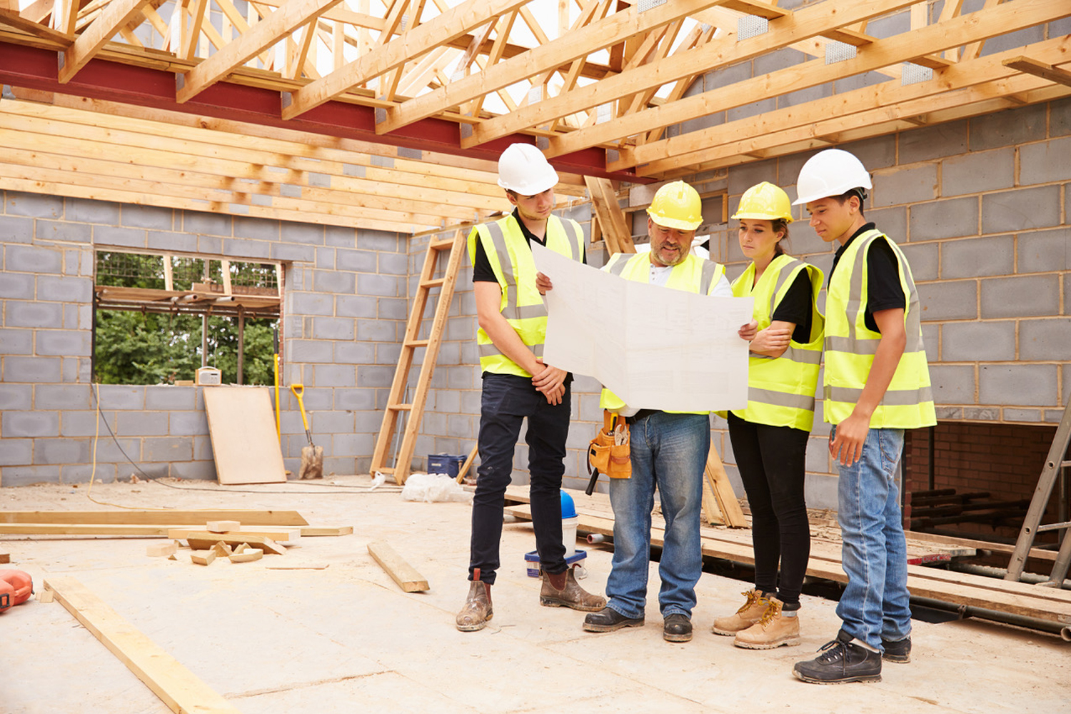 5 benefits of regular site meetings with your builder