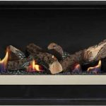 Cannon Latitude Fireplaces: a blend of luxury and efficiency