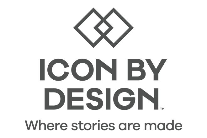 Icon By Design Logo