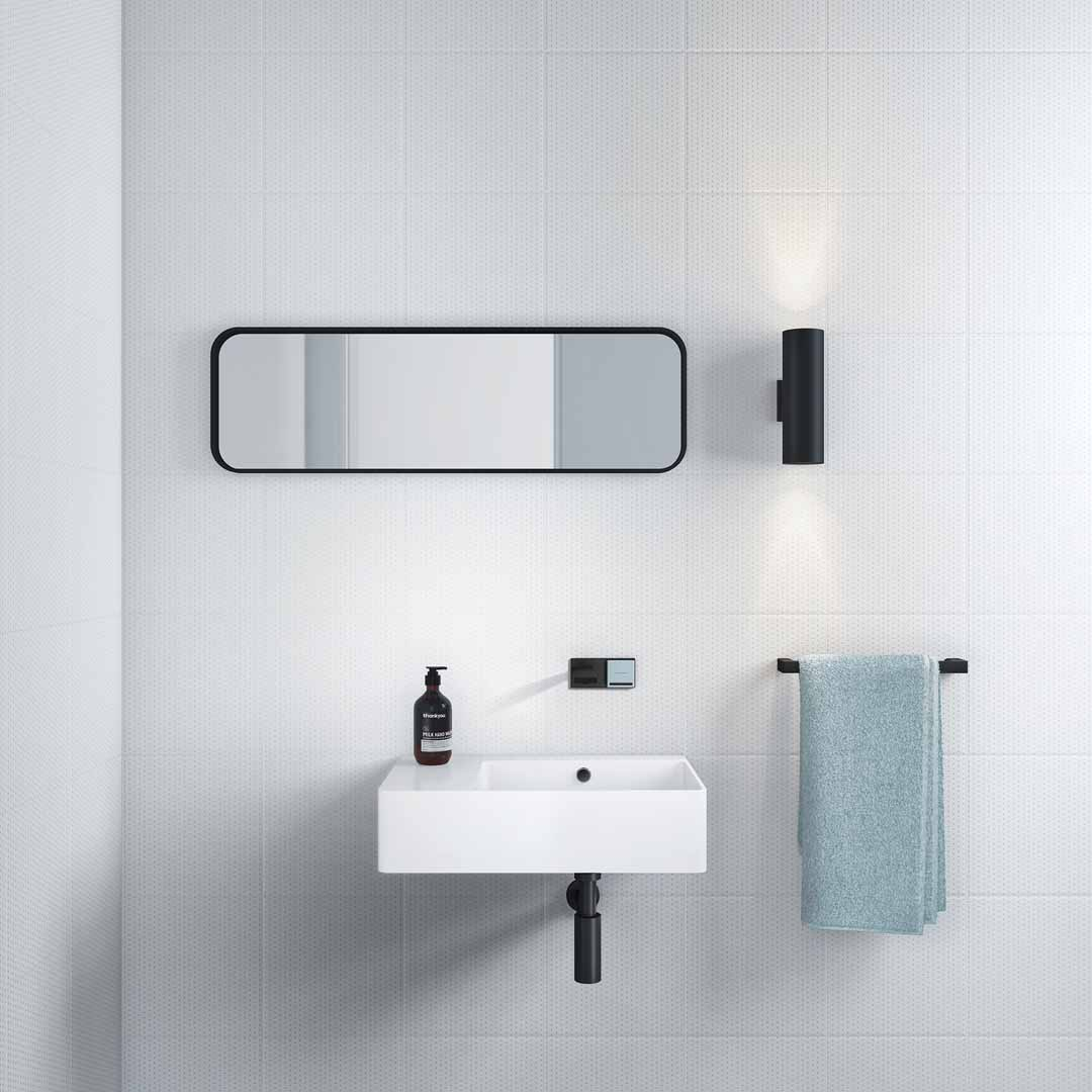 Phoenix launches Zimi for bathroom fashionistas
