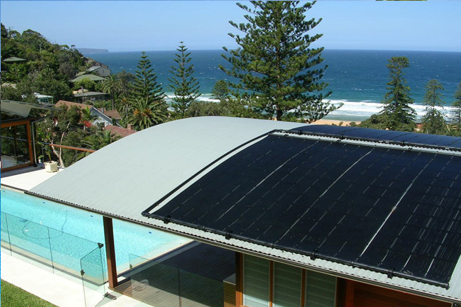 Heliocol Solar