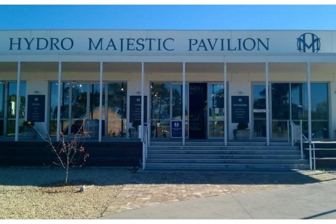 Hydro Majestic Pavilion