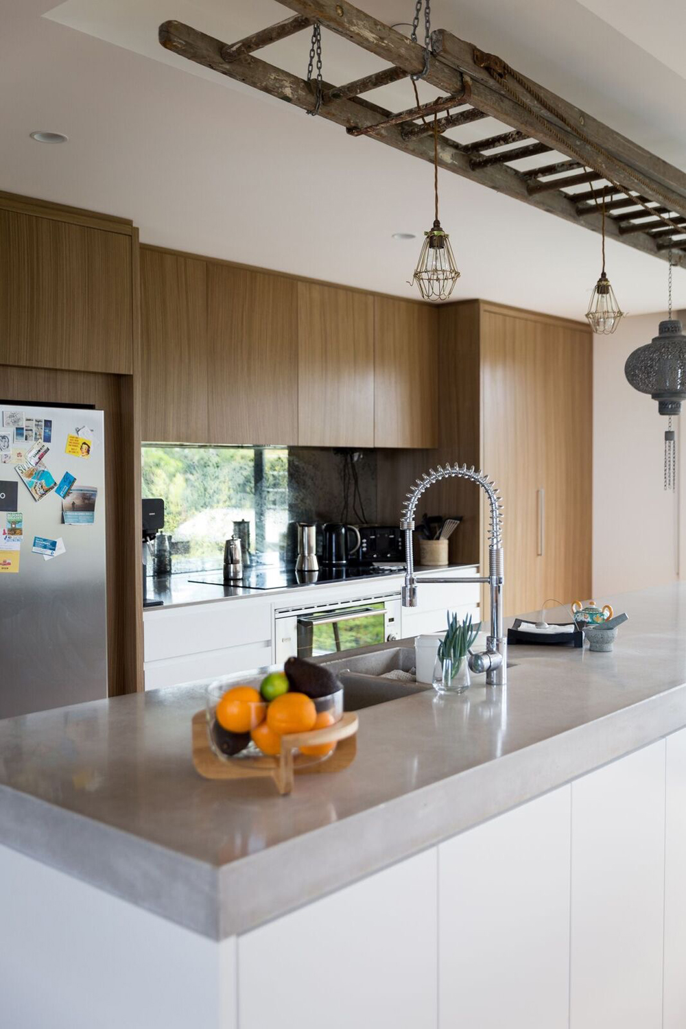 A stunning North Curl Curl home that made 'Best Houses Australia'