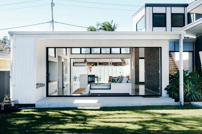 The Happyness House: a life-changing knockdown rebuild project