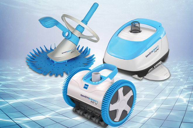 The top automatic pool cleaners that take the effort out of pool maintenance