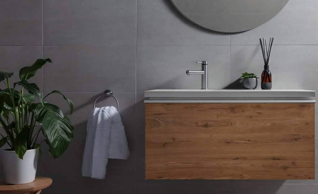 20 products to create a luxurious bathroom of the future