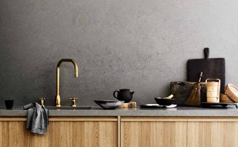 Sustainable spaces: Creating an eco-friendly kitchen