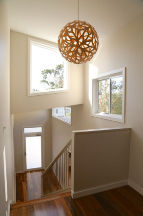 Modern Northern Beaches Home: the Curl Curl project