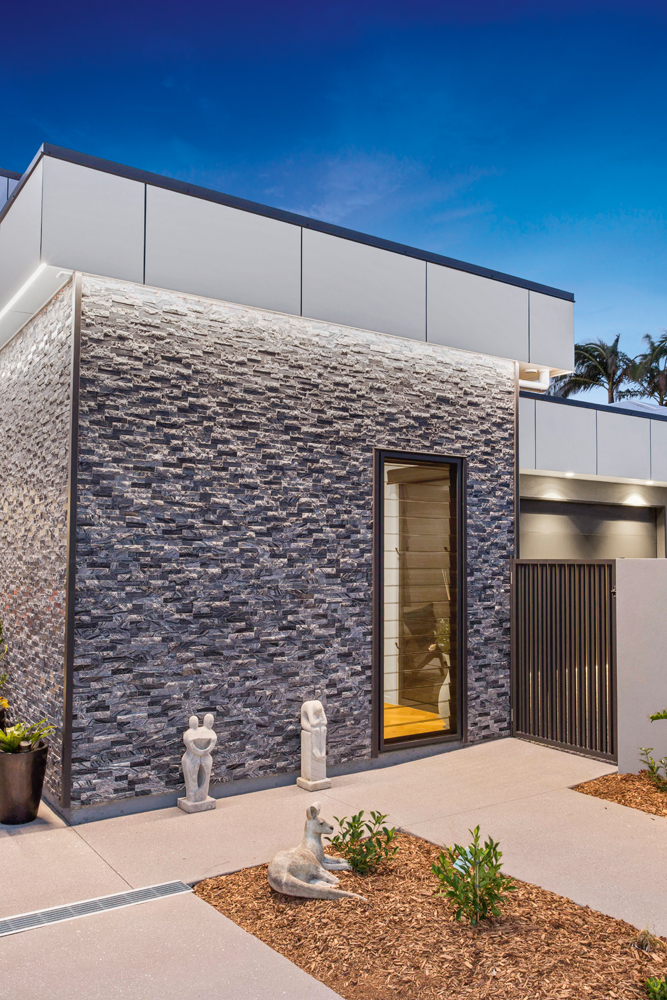 Universal Housing Hero: liveable housing gets the 'wow' factor in this iconic project