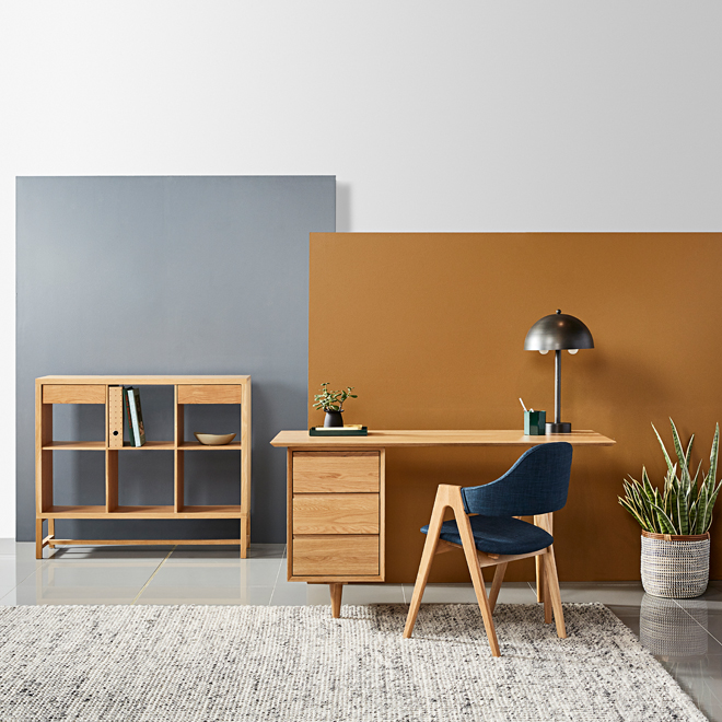 Bastian Desk