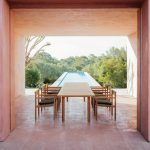 Cosh Living is now the exclusive distributor of DEDON outdoor furniture