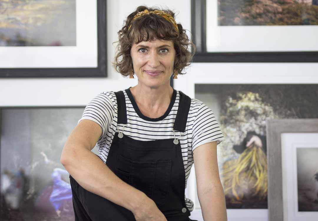 Artist profile: Kellie North