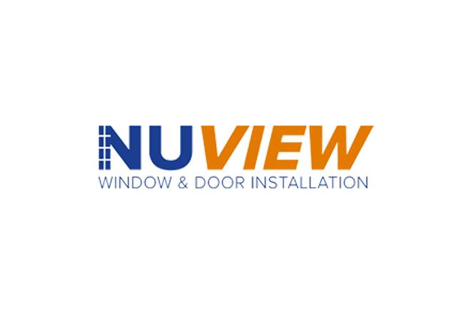 Nuview Windows Doors Logo