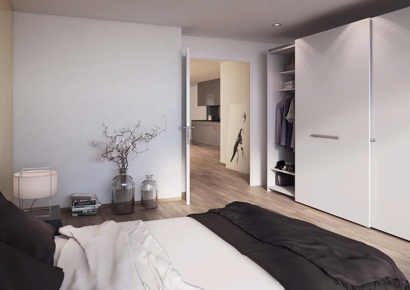 Maximise your space with sliding doorsMaximise your space with sliding doors