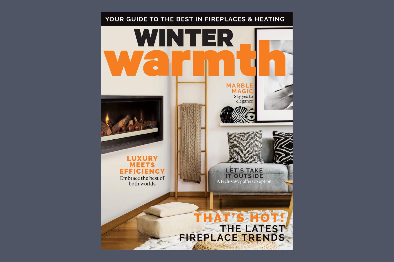 Winter Warmth #10