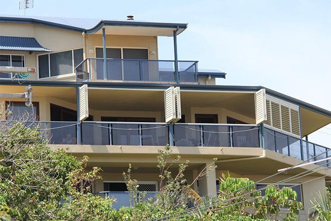 Balconies Decks Verandahs 42