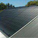 SunX: The next generation in solar pool heating