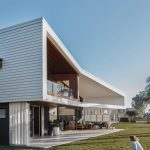 A house with angles that will lure the whole family